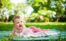 Veja 4 frases para fotos de bebê