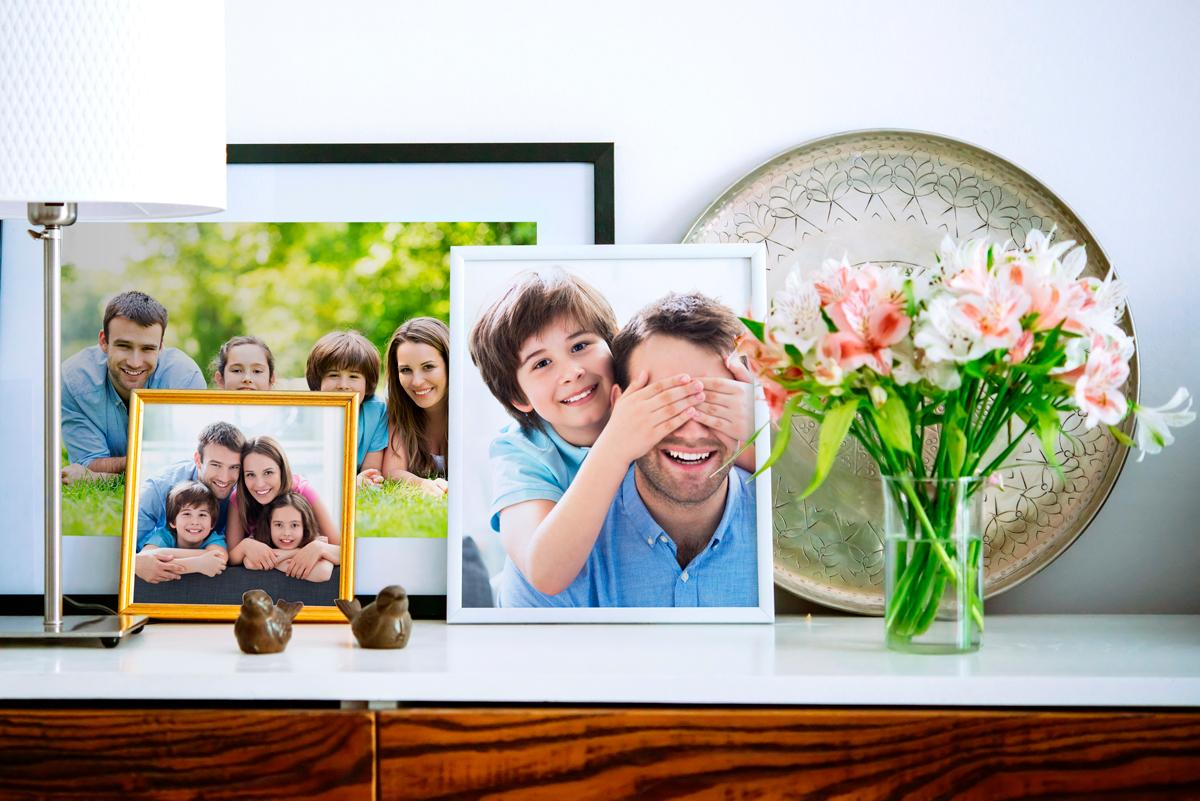 bde0df4e8 Composição de quadros  uma bela forma de você decorar sua casa